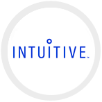 Logo INTUITIVE